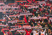 New York Red Bulls vs. D. C. United, March 16, 2013