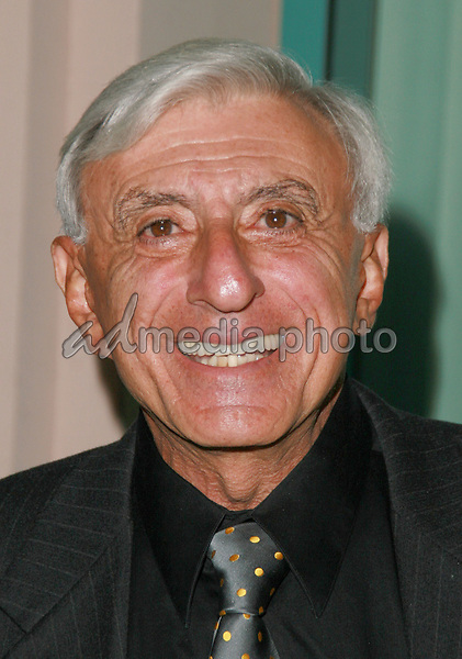 "12 October 2006 - North Hollywood, California - Jamie Farr. The Academy Of Television Arts and Sciences celebrates ""60 Years: A Retrospective Of Television and the Television Academy held at the Academy's Leonard H. Goldenson Theatre. Photo Credit: Charles Harris/AdMedia"