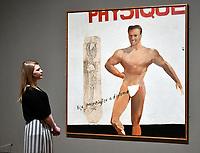 APR 03 Tate Britain opens Queer British Art, London