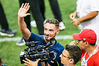 HARRISON, EUA, 21.07.2017 - BARCELONA-JUVENTUS - Mattia De Sciglio da Juventus durante treino um dia antes da partida contra o Barcelona pela International Champions Cup na Red Bull Arena na cidade de Harrison nos Estados Unidos nesta sexta-feira, 21. (Foto: William Volcov/Brazil Photo Press)