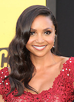 "10 June 2016 - Los Angeles, California - Danielle Nicolet. ""Central Intelligence"" Los Angeles Premiere held at Westwood Village Theatre. Photo Credit: AdMedia"