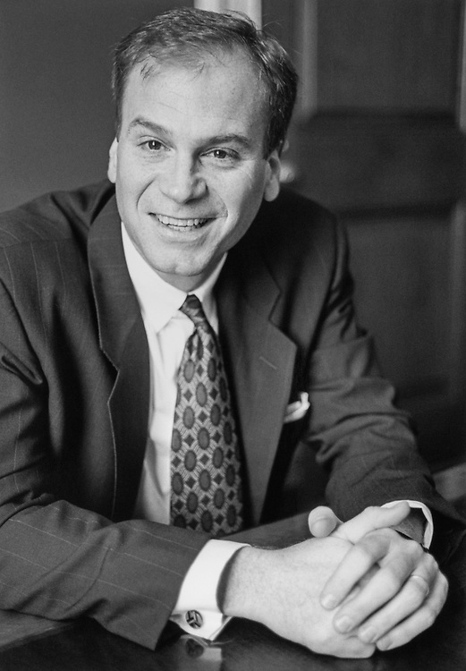 New House Counsel Tom Spulak on April 4, 1994. (Photo by Laura Patterson/CQ Roll Call)