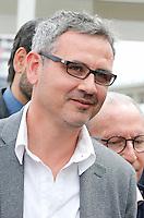 Presentazione dei candidati al consiglio comunale di Napoli del movimento cinque stelle<br /> Pasquale Feminiano