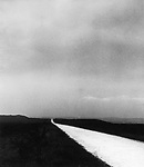 Unidentified Road, 1940s
