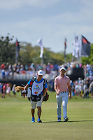 Rory McIlroy (NIR) makes his way down 1 during round 3 of the Arnold Palmer Invitational at Bay Hill Golf Club, Bay Hill, Florida. 3/9/2019.<br /> Picture: Golffile | Ken Murray<br /> <br /> <br /> All photo usage must carry mandatory copyright credit (© Golffile | Ken Murray)