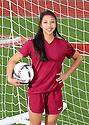 2016-2017 South Kitsap High School JV Girls Soccer Team Portraits