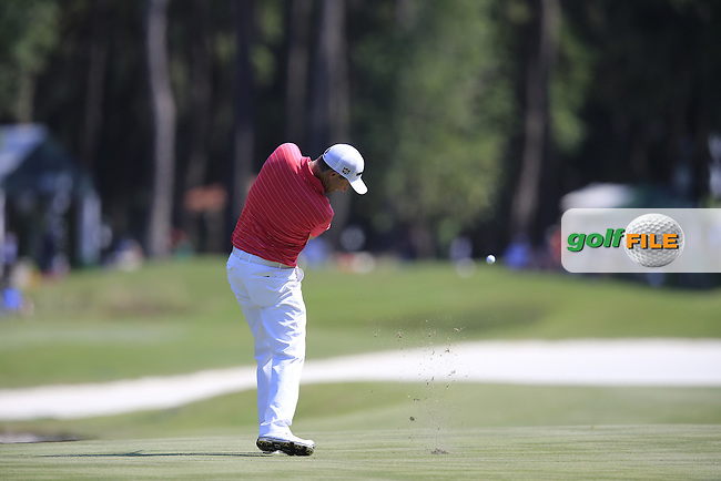 Padraig Harrington (IRL) during round 1of the Players, TPC Sawgrass, Championship Way, Ponte Vedra Beach, FL 32082, USA. 12/05/2016.<br /> Picture: Golffile | Fran Caffrey<br /> <br /> <br /> All photo usage must carry mandatory copyright credit (&copy; Golffile | Fran Caffrey)