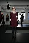 Mercedes-Benz New York Fashion Week Autumn/Winter 2013 - Catherine Malandrino Presentation Held at Center 548, NY 2/10/13