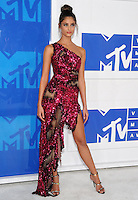 NEW YORK, NY - AUGUST 28:Taylor Marie Hill attend the 2016 MTV Video Music Awards at Madison Square Garden on August 28, 2016 in New York City Credit John Palmer / MediaPunch