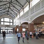 Market Hall at Woodbury Commons Premium Outlets