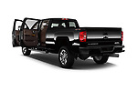 Car images of 2017 Chevrolet Silverado-2500Hd High-Country-Crew-LWB 4 Door Pickup Doors