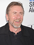 SANTA MONICA, CA - FEBRUARY 25: Actor Tim Roth attends the 2017 Film Independent Spirit Awards at the Santa Monica Pier on February 25, 2017 in Santa Monica, California.