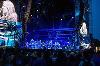 2013-06-21 Portishead @Hurricane Festival 2013
