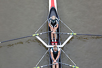 Crew: 503   MHD-HOLMES    Maidenhead Rowing Club    W MasD/E 2x Fresher <br /> <br /> Pairs Head 2017<br /> <br /> To purchase this photo, or to see pricing information for Prints and Downloads, click the blue 'Add to Cart' button at the top-right of the page.