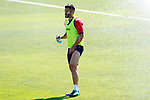 Getafe's Bruno Gonzalez during training session. September 12,2017.(ALTERPHOTOS/Acero)