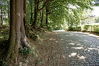 The infamous Kemmelberg<br /> <br /> cycling hotspots & impressions in Heuvelland<br /> <br /> Cycling In Flanders <br /> Flanders Tourist Board<br /> <br /> ©kramon