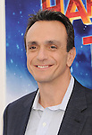 "HOLLYWOOD, CA - NOVEMBER 13: Hank Azaria attends the ""Happy Feet Two"" Los Angeles premiere held at the Grauman's Chinese Theatre on November 13, 2011 in Hollywood, California."
