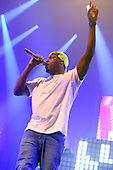 Sep 27, 2013: DIZZEE RASCAL - iTunes Festival Day 27