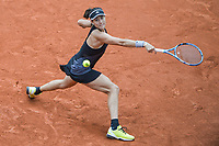 Garbine Muguruza of Spain during Day 3 for the French Open 2018 on May 29, 2018 in Paris, France. (Photo by Baptiste Fernandez/Icon Sport)