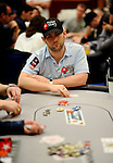 Team Pokerstars Pro Gavin Griffin goes all in.