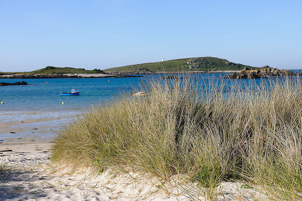 The Isles of Scilly - Tresco (1st June 2009)