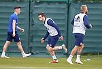 09.10.2018 Scotland training, Oriam: Andy Robertson