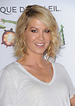 Jenna Elfman attends Totem from Cirque du Soleil Premiere at Santa Monica Pier in Santa Monica, California on January 21,2014                                                                               © 2014 Hollywood Press Agency