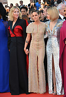 Cate Blanchett, Kristen Stewart &amp; Lea Seydoux  at the closing gala screening for &quot;The Man Who Killed Don Quixote&quot; at the 71st Festival de Cannes, Cannes, France 19 May 2018<br /> Picture: Paul Smith/Featureflash/SilverHub 0208 004 5359 sales@silverhubmedia.com