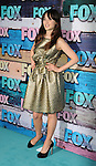 WEST HOLLYWOOD, CA - JULY 23: Zooey Deschanel arrives at the FOX All-Star Party on July 23, 2012 in West Hollywood, California.