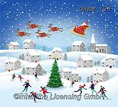 Kate, CHRISTMAS SANTA, SNOWMAN, WEIHNACHTSMÄNNER, SCHNEEMÄNNER, PAPÁ NOEL, MUÑECOS DE NIEVE, paintings+++++Christmas page 108 1,GBKM139,#x#