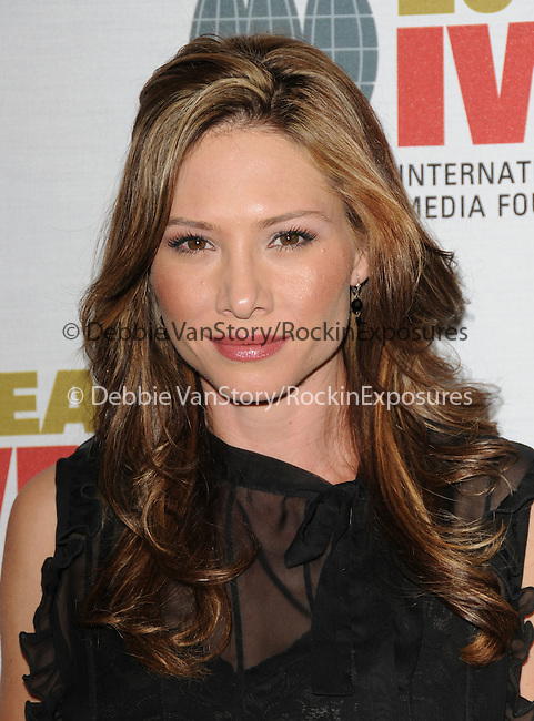 Sarah Brown at The 2009 Courage in Journalism Awards held at The Beverly Hills Hotel in Beverly Hills, California on October 28,2009                                                                   Copyright 2009 DVS / RockinExposures