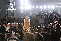 Catwalk at the Jasper Conran Spring Summer 2018 show as part of London Fashion Week, London, UK. <br /> 16 September  2017<br /> Picture: Steve Vas/Featureflash/SilverHub 0208 004 5359 sales@silverhubmedia.com