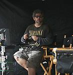 'Billions' - On the Set