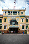 Ho Chi Minh City (Saigon) | Architecture + Buildings + Statues