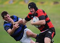 180512 Horowhenua Kapiti Premier Club Rugby - Waikanae v Athletic