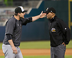 The Reno Aces Copa de la DiversiÛn Jersey night game played on Saturday night, May 11, 2019 in Reno, Nevada.