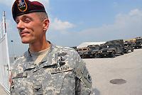 - Camp Ederle US Army base,  paratroopers of 173th Airborne Brigade inside the base ....- base US Army di caserma Ederle, paracadutisti  della 173a Brigata Aerotrasportata all'interno della base