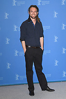 BERLIN, GERMANY - FEBRUARY 8: Aymerick Pilarski attends the Oendoeg photocall during the 69th Berlinale International Film Festival Berlin at the Grand Hyatt Hotel on February 8, 2019 in Berlin, Germany.<br /> CAP/BEL<br /> &copy;BEL/Capital Pictures