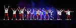 The Highschool Musical group performing at the Lipsync for Hannah show in the TLT. Photo:Colin Bell/pressphotos.ie