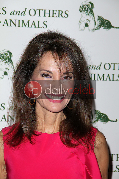 Susan Lucci<br />