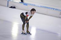 SCHAATSEN: HEERENVEEN: 07-03-2020, IJsstadion Thialf, ISU World Cup Final, 1000m Ladies, Nao Kodaira (JPN), ©foto Martin de Jong