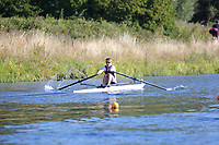 Race: 11  1x (Band 3)  Heat 3<br /> <br /> Peterborough Summer Regatta 2018 - Saturday<br /> <br /> To purchase this photo, or to see pricing information for Prints and Downloads, click the blue 'Add to Cart' button at the top-right of the page.
