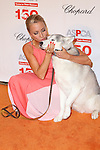 19th Annual ASPCA Bergh Ball held at The Plaza Hotel - Grand Ballroom