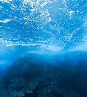 Shots of Seascapes taken around the world - Kona (Hawaii) and Tanzania