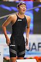 Miyu Otsuka (JPN), APRIL 2, 2012 - Swimming : JAPAN SWIM 2012 Women's 400m Individual Medley Final at Tatsumi International Swimming Pool, Tokyo, Japan.  (Photo by Yusuke Nakanishi/AFLO SPORT) [1090]