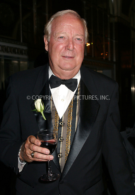 "Fred Stolle, 1985 Tennis Hall-of-Famer attending Newport in New York Gala, themed ""Tennis' Great Rivalries."" Waldorf-Astoria, New York, September 6, 2002.  Please byline: Alecsey Boldeskul/NY Photo Press.   ..*PAY-PER-USE*      ....NY Photo Press:  ..phone (646) 267-6913;   ..e-mail: info@nyphotopress.com"