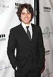 Josh Young.arriving for the 68th Annual Theatre World Awards at the Belasco Theatre  in New York City on June 5, 2012.