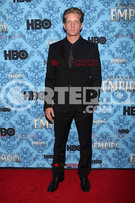 NEW YORK, NY - SEPTEMBER 05: Paul Sparks attends HBO's 'Boardwalk Empire' Season Three New York Premiere at Ziegfeld Theater on September 5, 2012 in New York City. &copy; Diego Corredor/MediaPunch Inc. /NortePhoto.com<br />