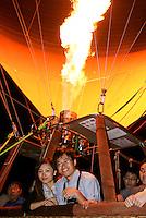 20130225 February 25 Hot Air Balloon Cairns