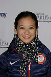 Felicia Zhang - Skating with the Stars - a benefit gala for Figure Skating in Harlem in its 17th year is celebrated with many US, World and Olympic Skaters honoring Michelle Kwan and Jeff Treedy on April 7, 2014 at Trump Rink, Central Park, New York City, New York. (Photo by Sue Coflin/Max Photos)